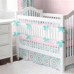 bedding for baby crib