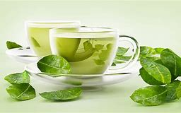 green tea leaves for blackheads