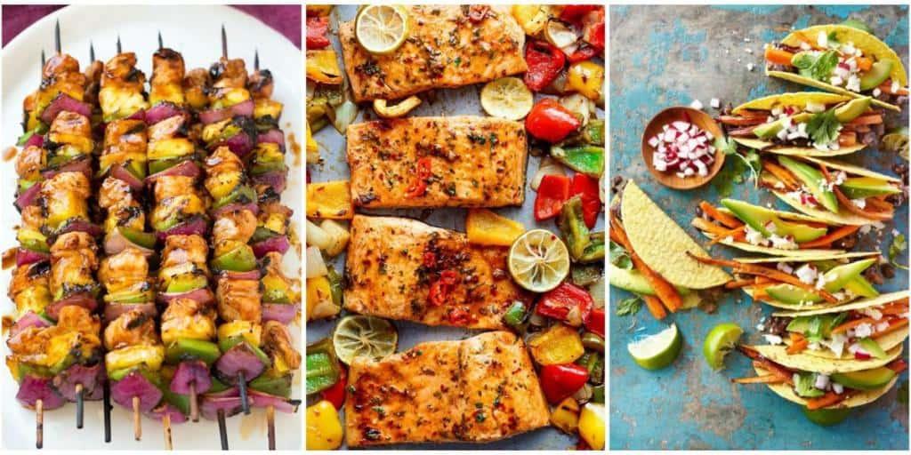 healthy eating