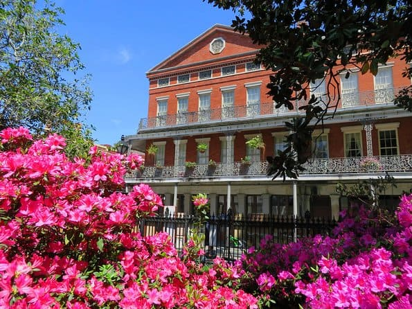 experience gift french quarter